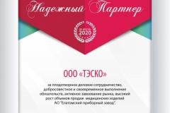 diplom_nadezhnyj-partner-tesko