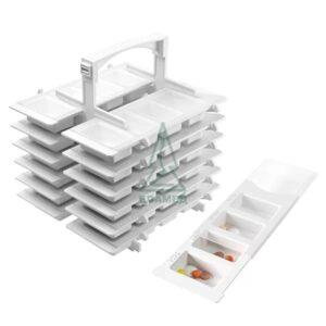 Укладки-пеналы для хранения лекарств